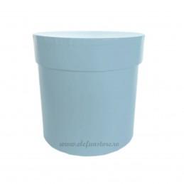 Cutie Rotunda Bleu 12 cm