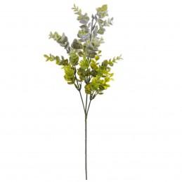 Creanga eucalipt inzapezit 65 cm