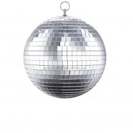Glob Disco cu oglinzi 10 cm