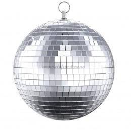 Glob Disco cu oglinzi 25 cm