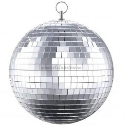 Glob Disco cu oglinzi 30 cm