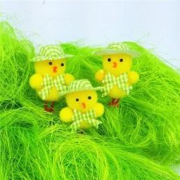 Sisal Verde Inchis, iarba artificiala 100g