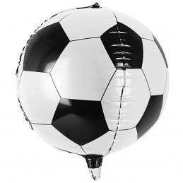 Balon Sfera 3D Minge de Fotbal 40cm