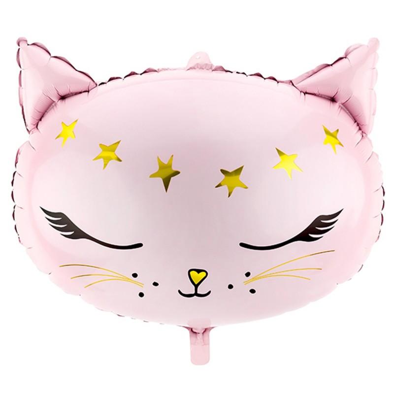 Balon Party Pisicute 48cm