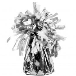 Contragreutate Argintie pt Balon Folie 130g