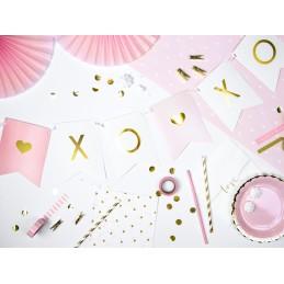 Banner XOXO Love roz