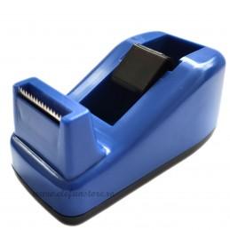 Dispenser scotch albastru cu greutate, 200g