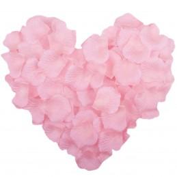 Set 150 petale roz de trandafir