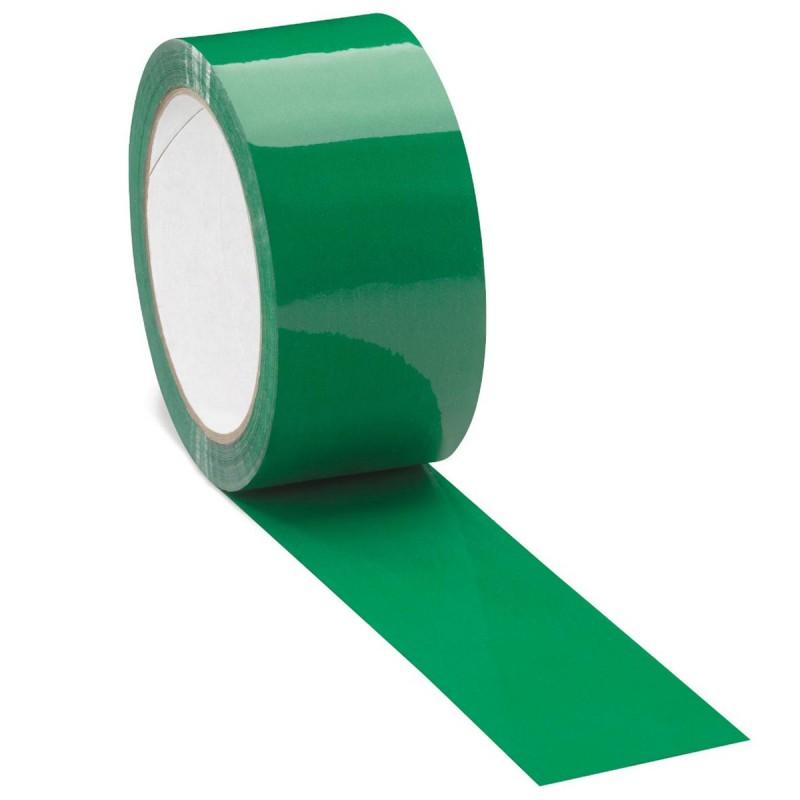 Scotch Verde Banda Adeziva 48mm*60m