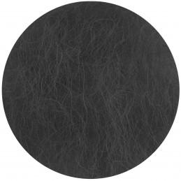 Sisal Negru, iarba artificiala 100g