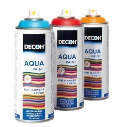 Spray Decoh auriu 400 ml