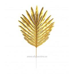 Frunza de Palmier Aurie 44cm
