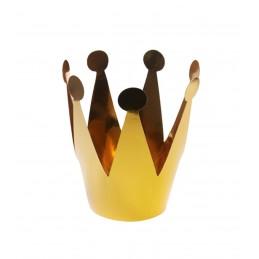 Set 3 Coroane Regina Aurii