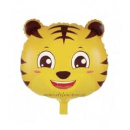 Balon Figurina Baby Tigru 50cm