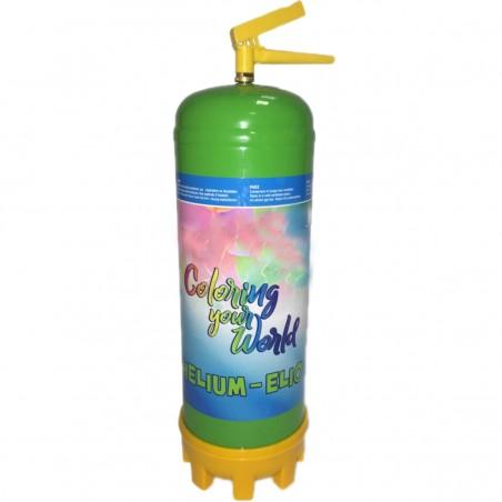 Butelie de heliu 2.2 litri pentru baloane