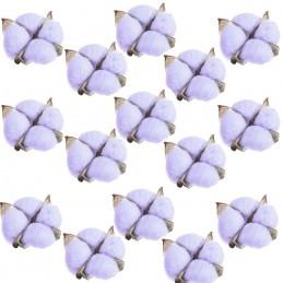 Set 15 Capete Flori de...