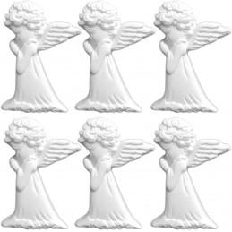 Set 24 figurine ingeras 3.5 cm