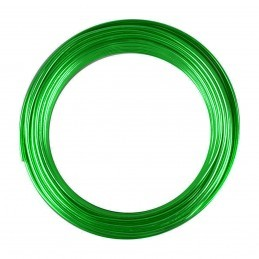 Sarma Aluminiu Verde 1.5mm,...