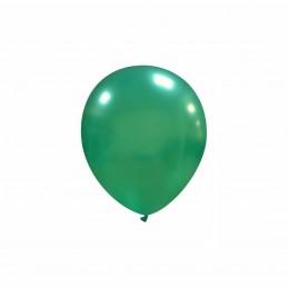 Set 100 Baloane Verde...