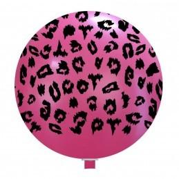 Balon Jumbo Pete de Leopard...