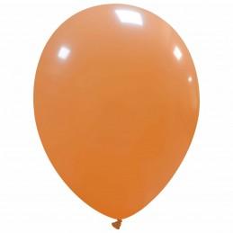 Set 100 Baloane Peach 30cm