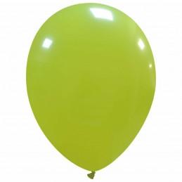 Set 100 Baloane Verde Lime...