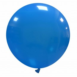 Balon Jumbo Albastru...