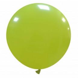 Balon Jumbo Verde Lime 80 cm