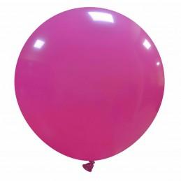 Balon Jumbo Magenta 80 cm