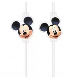 Set 4 Paie de baut Mickey...