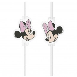 Set 4 Paie de baut Minnie...