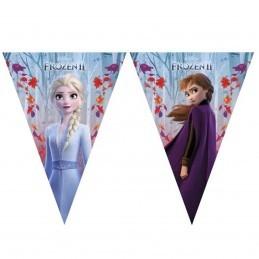Banner Stegulete Frozen II...