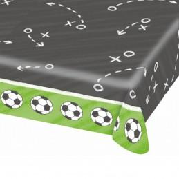 Fata de masa Fotbal 180cm