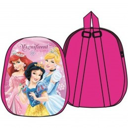 Ghiozdan Printesele Disney...