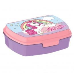 Cutie pentru pranz Unicorn,...