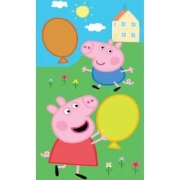 Prosop Peppa Pig 50*30 cm