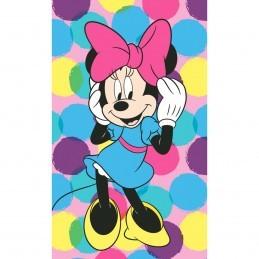 Prosop Minnie Mouse 50*30 cm