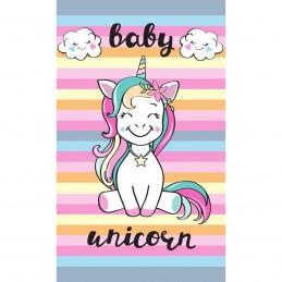 Prosop Baby Unicorn 50*30 cm
