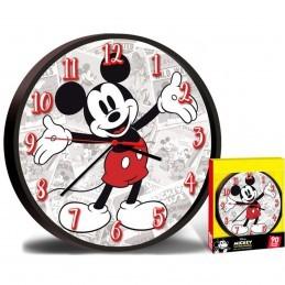Ceas de perete Mickey Mouse...