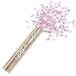 Tun confetti cerculete roz...