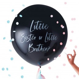 Set Balon Jumbo Little...