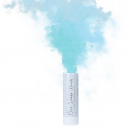 Smoke Bomb bleu, fumigena 13cm