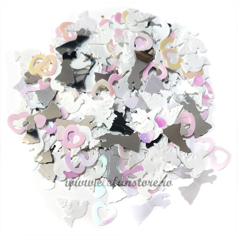 Confetti pentru Nunta