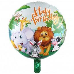 Balon Animalute Jungla...