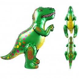Balon Dinozaur T-Rex 3D...