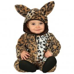 Costum bebelus Leopard 12...