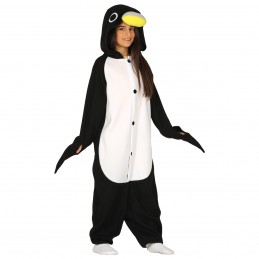 Pijama Kigurumi Pinguin,...