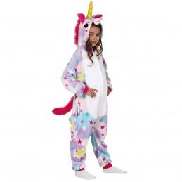 Pijama Kigurumi Unicorn,...