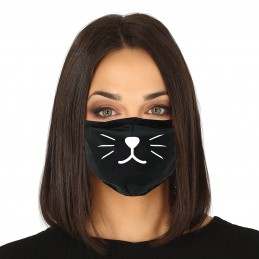 Masca textila Pisicuta 3...