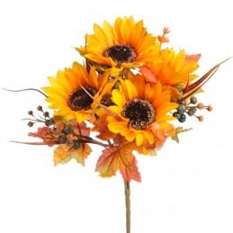 Buchet Floarea Soarelui 5...
